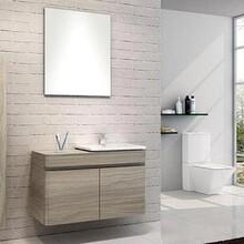 湖南优质竹炭浴室柜费用 浴室柜图片
