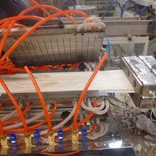 金华PVC琉璃瓦生产线 PMMA琉璃瓦生产线 尺寸精准