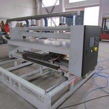 滁州PVC结皮木塑发泡板生产线厂 木塑结皮发泡板设备