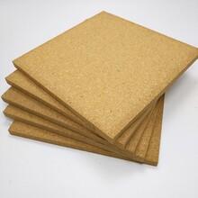 水松木片材1毫米到20毫米現貨供應加工水松木墊圖片