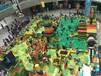 EPP大型积木乐园-温州馨晨游乐设备具有口碑的积木王国出售
