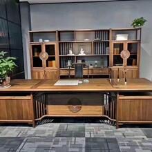 上海哪里有老板桌生产厂家办公桌厂家报价图片