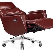 杭州哪里有老板椅厂家价格办公椅厂家直销图片