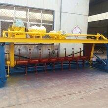 槽式翻堆机图片-济宁专业的槽式翻堆机_厂家直销图片
