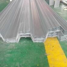 孝感镀锌镀铝锌钢楼承板开口YX51-226-678型号规格图片