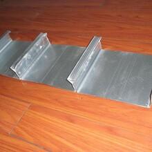 抚州镀锌镀铝锌钢楼承板闭口YX40-200-800厂家直销图片