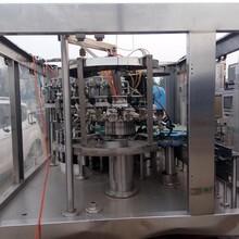 芜湖二手饮料灌装机出售 精工打造 质量有保证