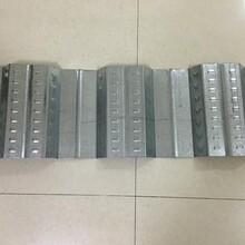 杭州镀锌镀铝锌钢楼承板开口YX75-230-690型号规格图片