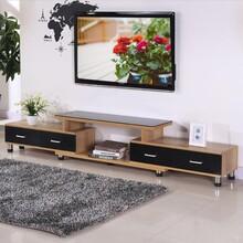 河池优质竹炭电视机柜报价 电视机柜图片