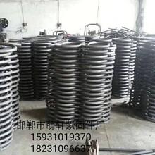 優質U型絲生產廠家 U型卡 型號全價格優圖片