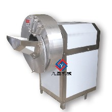 全自动切姜丝姜片机瓜果蔬菜切丝切片机150~250kg/小时图片