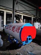 滁州自动生物质锅炉