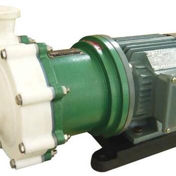 無錫制造氟塑料化工泵廠家價格氟塑料泵