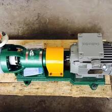 江苏氟合金泵氟塑料化工泵厂家报价氟塑料泵图片