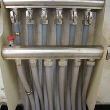 兰州清洗剂销售甘肃可靠的暖气管网清洗工程推荐图片