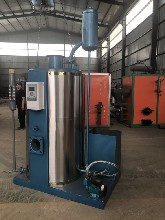 燃氣蒸汽鍋爐加工廠