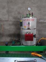 惠州立式燃油氣蒸汽發生器