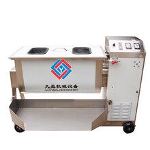 全自动搅拌机小型搅拌馅料机搅料理机可设置搅拌时间图片