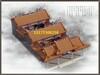 仿古建筑造價,古建預算,古建筑工程審計,古建工程設計