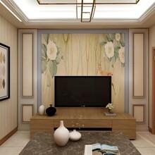 电视背景墙 背景墙 低价批发 货到付款图片