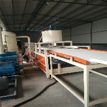 硅質聚合聚苯板設備好用的硅質聚苯板設備哪里有賣圖片
