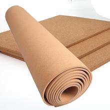 北京软木,1-20mm软木片材厂家现货供应图片