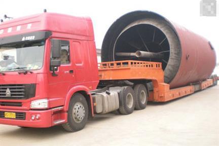榆林到阿坝大件物流 全国快速送达