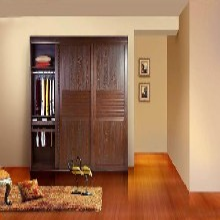 竹炭衣柜门 衣柜门 质优价廉图片