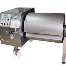 全自動滾揉機小型腌制機,小型真空滾揉機多少錢圖片