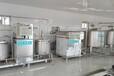 牦牛奶生产线设备 3吨牛奶生产线设备 制造工艺优