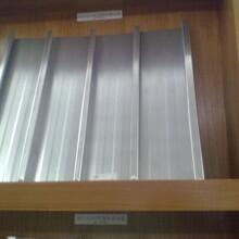 燕尾式(缩口)楼承板YX51-190-760 闭口楼承板 现货现供图片
