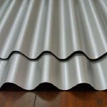 乌鲁木齐彩钢板暗扣板YX-75-380-760 波纹板 量大从优图片