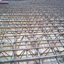 平顶山0.7-1.2mm钢筋桁架楼承板TD4-160 厂家直销图片