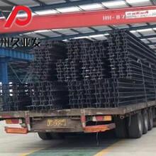 镀铝锌楼承板YXB65-170-510型 开口楼承板 现货现供图片