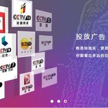 北京讲信誉的央视广告公司 优惠中图片
