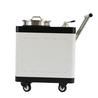 常州小型清渣换液机图片 液槽清理机 用户专享