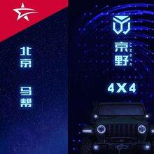 京野四驱恭祝北京马帮首届年会圆满成功