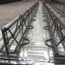 怒江0.7-1.2mm钢筋桁架楼承板TD3-130 厂家直销图片