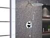 暗裝淋浴尺寸-佛山好用的暗裝花灑-供應