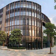 深圳小型独栋写字楼适合做企业总部 一手物业