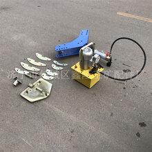 济宁专业制造液压弯排机 立弯平弯弯曲机 欢迎来电咨询图片