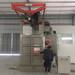甘南环保型抛丸机 铝模板抛丸机 氧化厂用无气打砂机