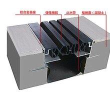 泾川橡胶嵌平型变形缝 生产厂家
