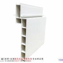 喜德pvc结构拉缝 尺寸精准