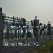 山西工地护栏网厂家工地隔离网