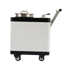 苏州机床液槽清渣机循环利用 水箱清渣机 全国供货