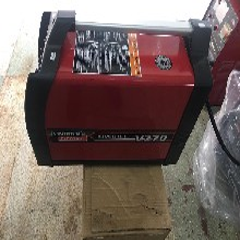 阜阳氩弧焊脉冲焊机林肯V270 具有经久耐用优点