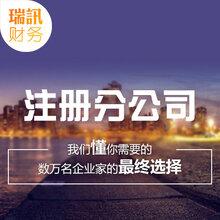 广州外资公司注册流程