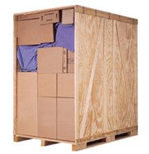 厦门海运家具到美国所需时间 估计货运 一对一服务