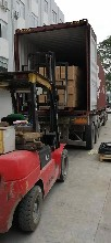 九江家具海运到加拿大多少天 国际海运 可上门服务